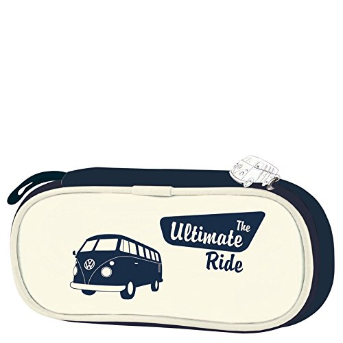 VW Collection by BRISA Ultimate Ride Bleistift Fall Blau