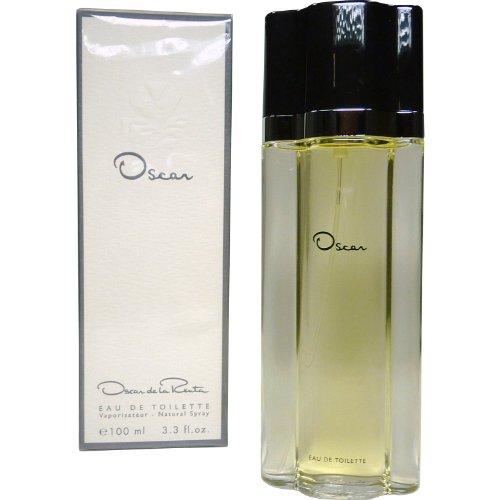 Oscar de la Renta Eau De Toilette Spray 3.4 Ounce for Women