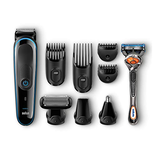 Braun Mgk3080 Men's Beard