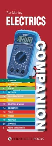 Electrics Companion (Practical Companions)