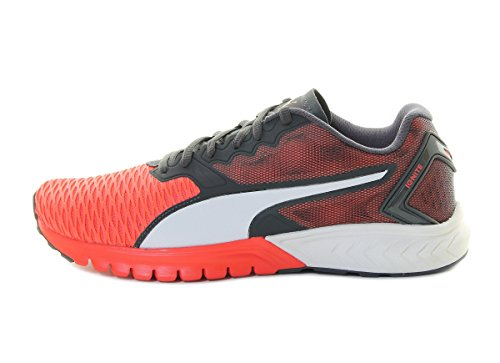 Adultes Dual Rouge Puma Unisexes De Chaussures Ignite Course qxZZ7wFX