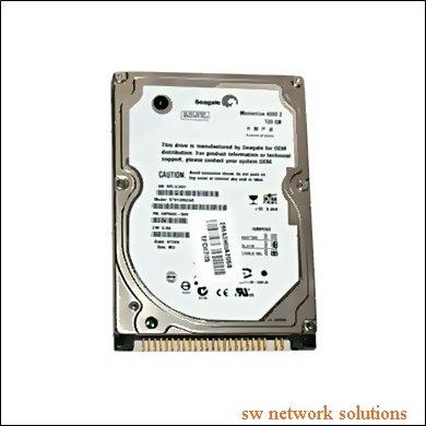 "Seagate ST9100822A 100GB 2.5"" 4200RPM ATA100 Notebook Har..."