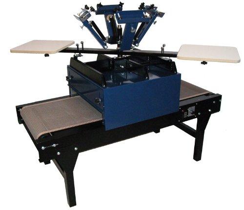 Home Based Equipment - 425 Press/Dryer Combo
