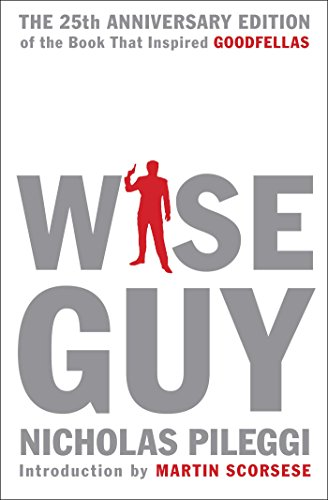 !B.E.S.T Wiseguy: The 25th Anniversary Edition KINDLE