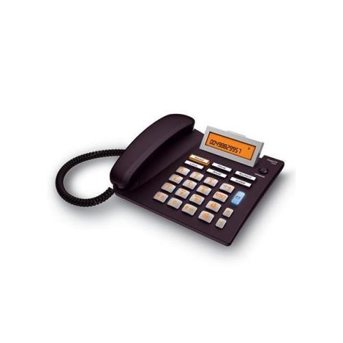 Gigaset GIGASET-ES5040 Corded Phone with Proximity Sensor