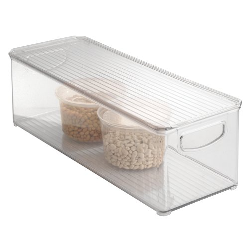 InterDesign Storage Organizer Kitchen Cabinets