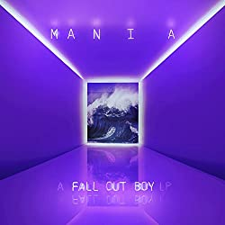 Fall Out Boy | Format: MP3 Music From the Album:M A N I A (10) Release Date: September 14, 2017   Download: $1.29