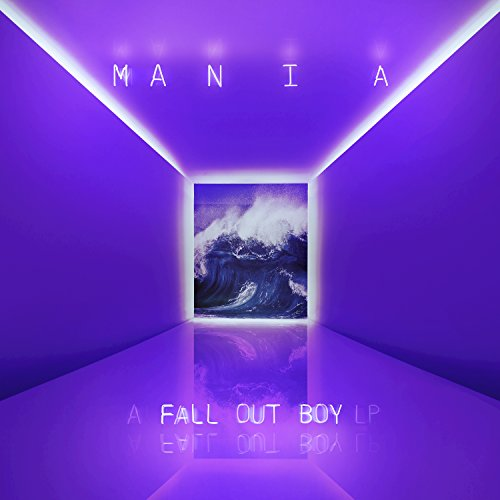 Fall Out Boy - Champion (2017) [WEB FLAC] Download