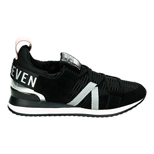 Sneakers Sixtyseven Sixty Seven By Nero Black 1Av0q5w