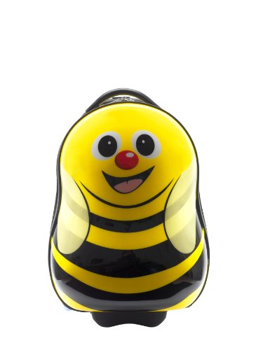 CUTIES BEE TRAVEL CASE