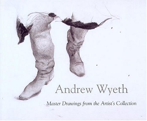 Read Online Andrew Wyeth: Master Drawings from the Artist's Collection ebook