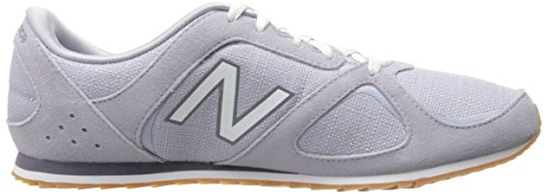 Nuovo Equilibrio Womens Wl555 Sneaker Cosmic Sky / Bianco / Canvas