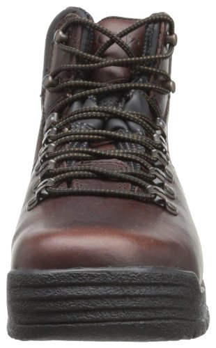 Rocky Mobilite Inch Work Boot Six Brown Men's ST fg6wfq