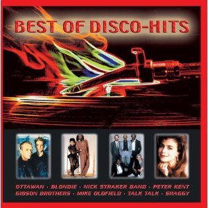 Disco (Compilation CD, 32 - Song The Wear Night I Sunglasses At My