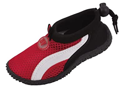 New Toddler's Athletic Water Shoes Aqua Socks starbay