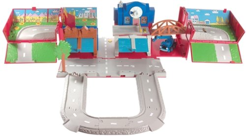 Learning Curve Bob the Builder - Deluxe Electronic Toolbox Playset by Learning Curve