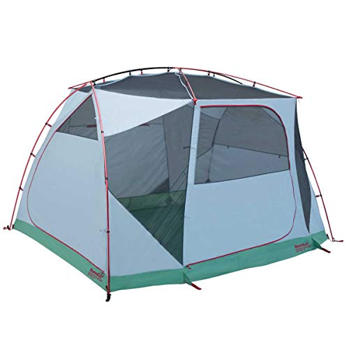Aurora 3 Person Tent - Eureka! Boondocker Hotel 6 Six-Person, Three-Season Camping Tent