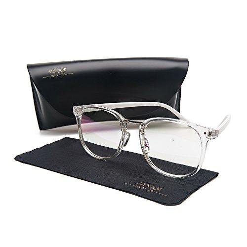 Eyewear Frames Eyeglasses Optical Frame Wayfarer Fashion Clear Lens Glasses For - Frames Optical Wayfarer