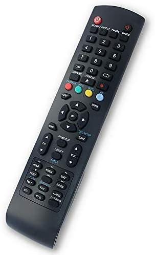 Mando a Distancia para TV Engel EVERLED LE3220: Amazon.es: Electrónica