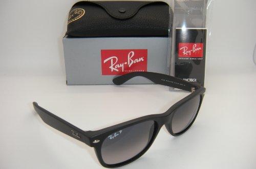 Ray Ban 4141 Polarized