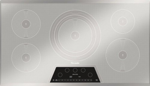 Thermador CIT365KM 36 in. Induction Cooktop