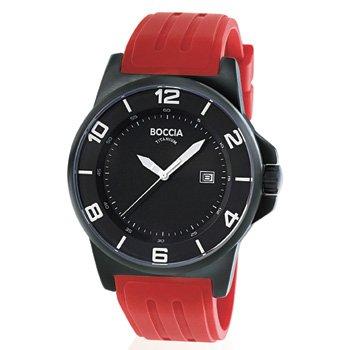 3535-38 Boccia Titanium Watch
