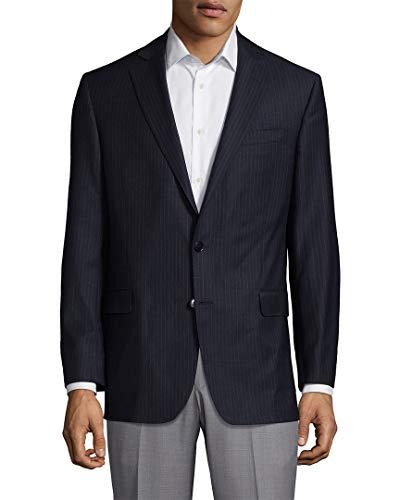 Brooks Blazer - Brooks Brothers Mens Striped Wool Sportcoat, 42R