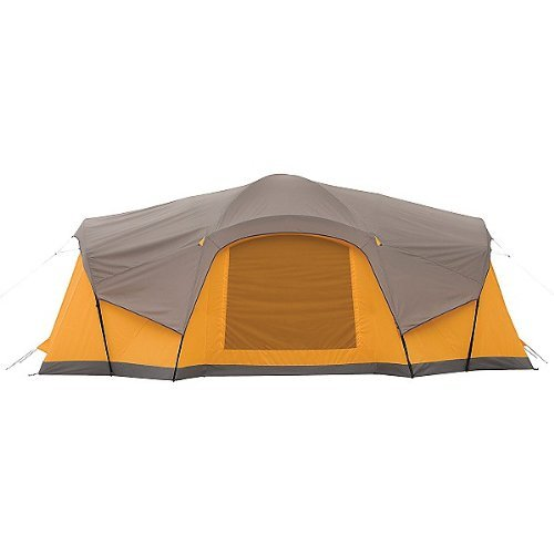 Coleman Canyon Breeze Tent 10mperson, Outdoor Stuffs
