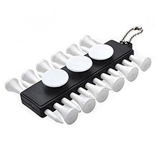 1 Golf Key Holder - 5