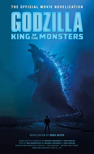 Godzilla: King of the Monsters - The Official Movie - Adventures X-men