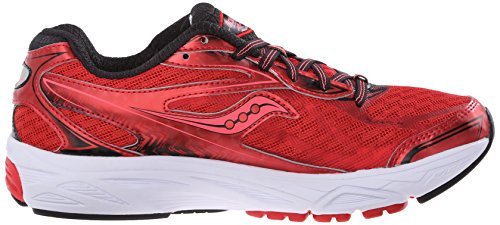 Ride Corsa BLACK Scarpe 8 Saucony Women's Da RED gxOdgUqn
