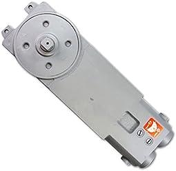 Transom Closer Medium duty AXIM TC8802-90 Fixed Hold Open 90 degree