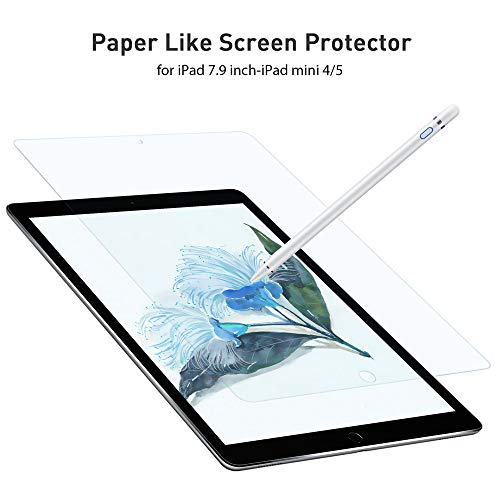 Paperlike Screen Protector for iPad Mini 7.9