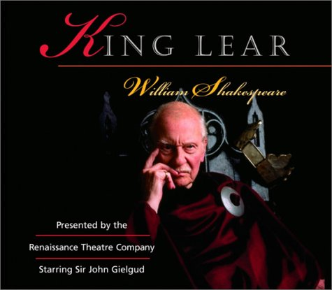 King Lear: BBC Dramatization (BBC Radio Presents)