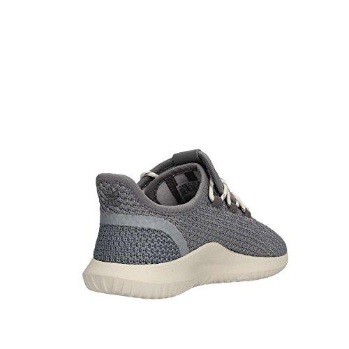 adidas Tubular Shadow C, Zapatillas de Deporte Unisex Niños Gris (Gritre/Gritre/Blatiz 000)