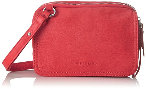 Maikef8 Rose Bright Berlin Liebeskind Women's Crossbody Leather YwEcSqR