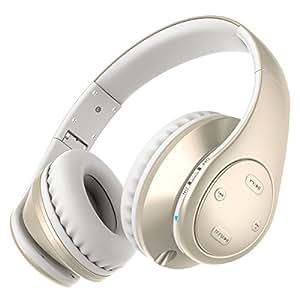 Picun P7 On Ear Auricular Bluetooth Auriculares Plegables