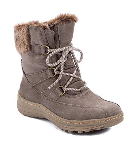 Price comparison product image BareTraps Aero Women's Boots Mud Size 5.5 M (BT24301)
