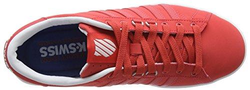 K-Swiss Hoke Snb Cmf - Zapatillas Mujer Rosa