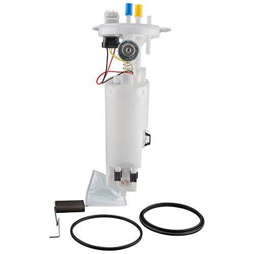 dodge caravan fuel pump - 2