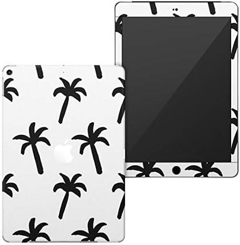 igsticker 第6世代 第5世代 iPad 9.7インチ iPad 6 / 5 2018/2017年 モデル A1893 A1954 A1822 A1823 全面スキンシール apple アップル アイパッド タブレット tablet シール ステッカー ケース 保護シール 背面 050807