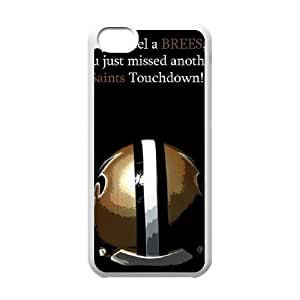 Personality customization Customized Diy Drew Brees iphone 6 plus 5.5 inch Hard Shell Case Fashion Style VY130083 At F5588 Cases
