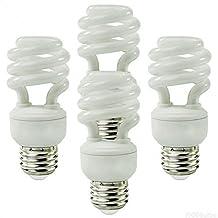 Ecosmart 23watt Cfl100watt 4 Pk Bulb