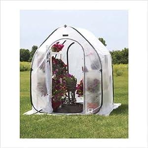 Flowerhouse FHPH155 5' Plant House