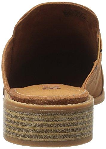 Women's Me Cognac Look at Footwear BC Mule 5cwF0IAIq