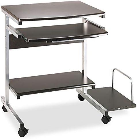 Mayline Small Home Office Portrait Pc Desk Cart, - a good cheap modern office desk