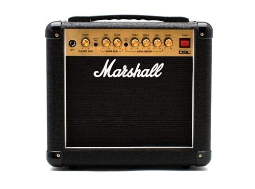 - Marshall Amps Guitar Combo Amplifier M-DSL1CR-U