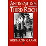 Antisemitism in the Third Reich, Graml, 0631172092