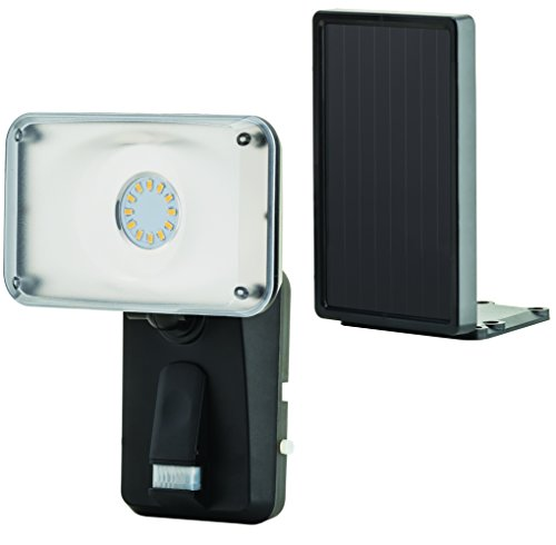 Heath Zenith Motion Activated Solar Light in US - 6
