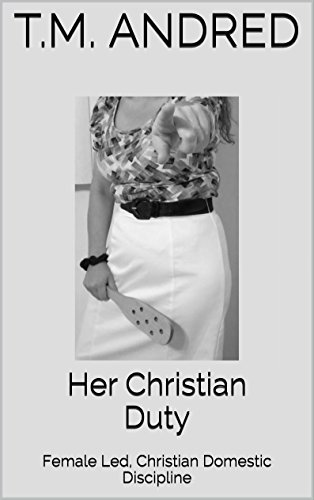 christian domestic discipline singles
